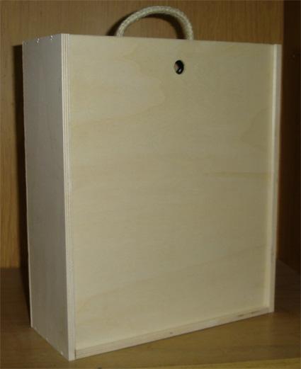 Cajas de madera para vino cava jamon - Cajas de vino para decorar ...
