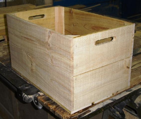 cajas de fruta madera