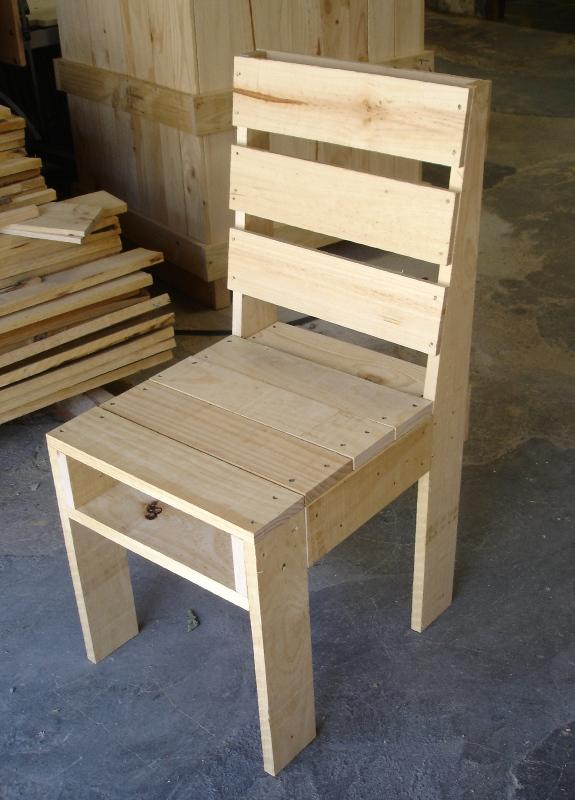 Embalajes de madera for Muebles con tarimas para jardin